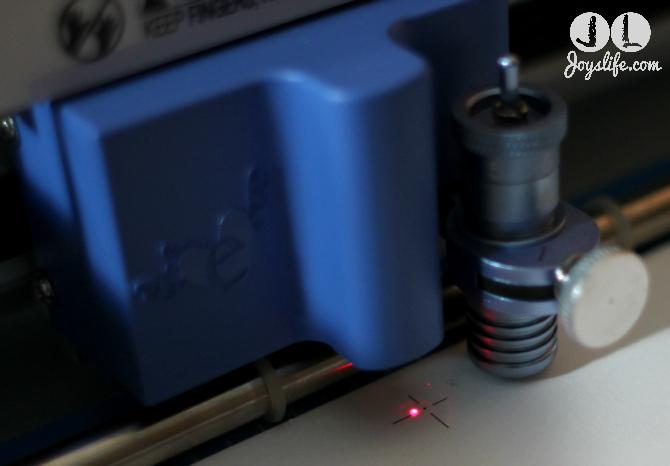 laser eclips