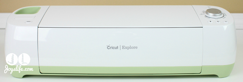 Cricut Explore Machine Review - What Works, What Doesn't | Joy's Life