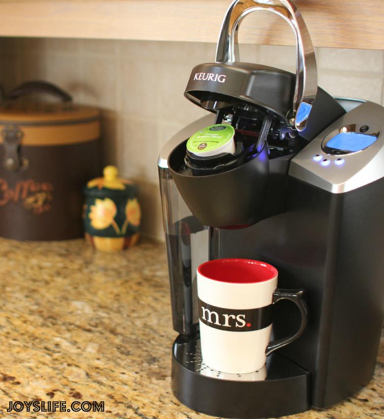 Keurig Giveaway #coffee #Keurig #JustBrewIt #giveaway