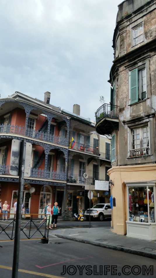 Mom & Daughter Trip to New Orleans Day 3 Part 2 #NOLA #NewOrleans #FrenchQuarter #roadtrip