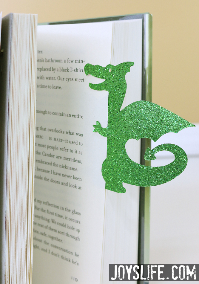 Dragon Bookmark #dragon #metaldie