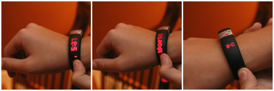 Gameband for Minecraft - The Perfect Gift for Minecraft Fans @MyGameband #GameOnTheGo #Ad