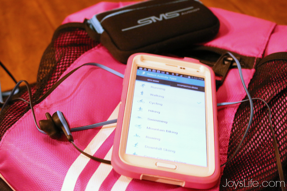 How to Stay Motivated to Exercise - Fusing Fitness with Technology for a Smarter Workout #BioSport #SMSAudio #ad