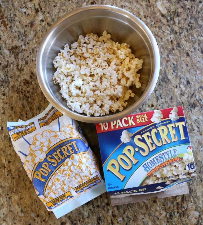 The Boxtrolls Family Movie Night & Marshmallow Pretzel Popcorn Bars Recipe #BoxtrollsFamilyNite #Pmedia #ad