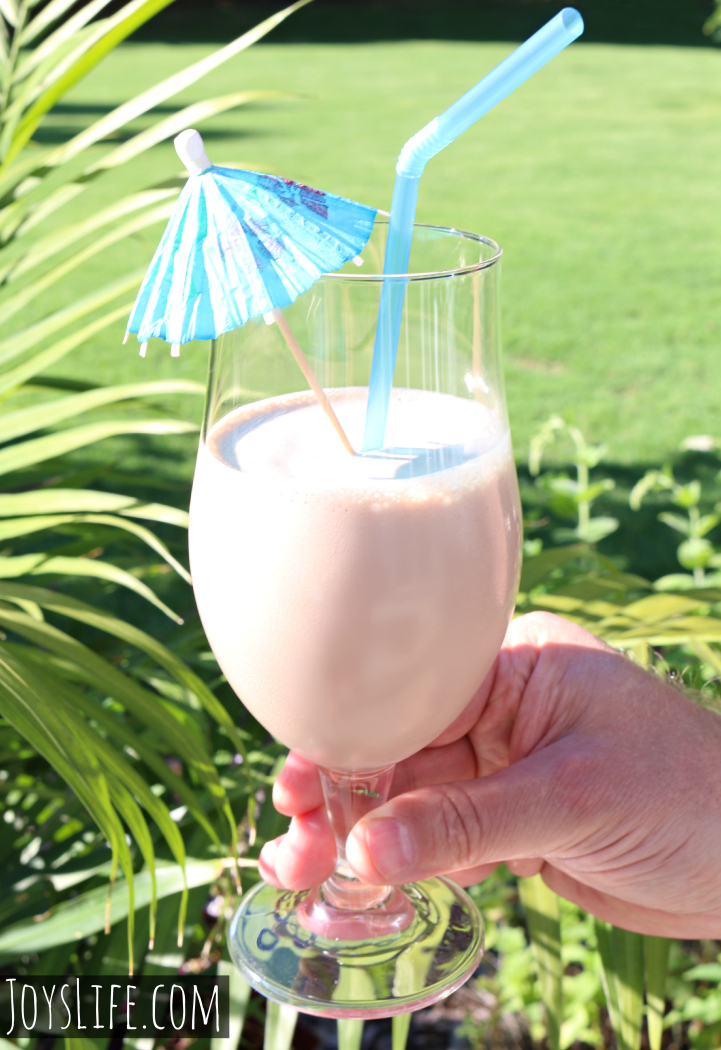 Cool Treats on Vacation and at Home #TruMoo #KeyWest AD