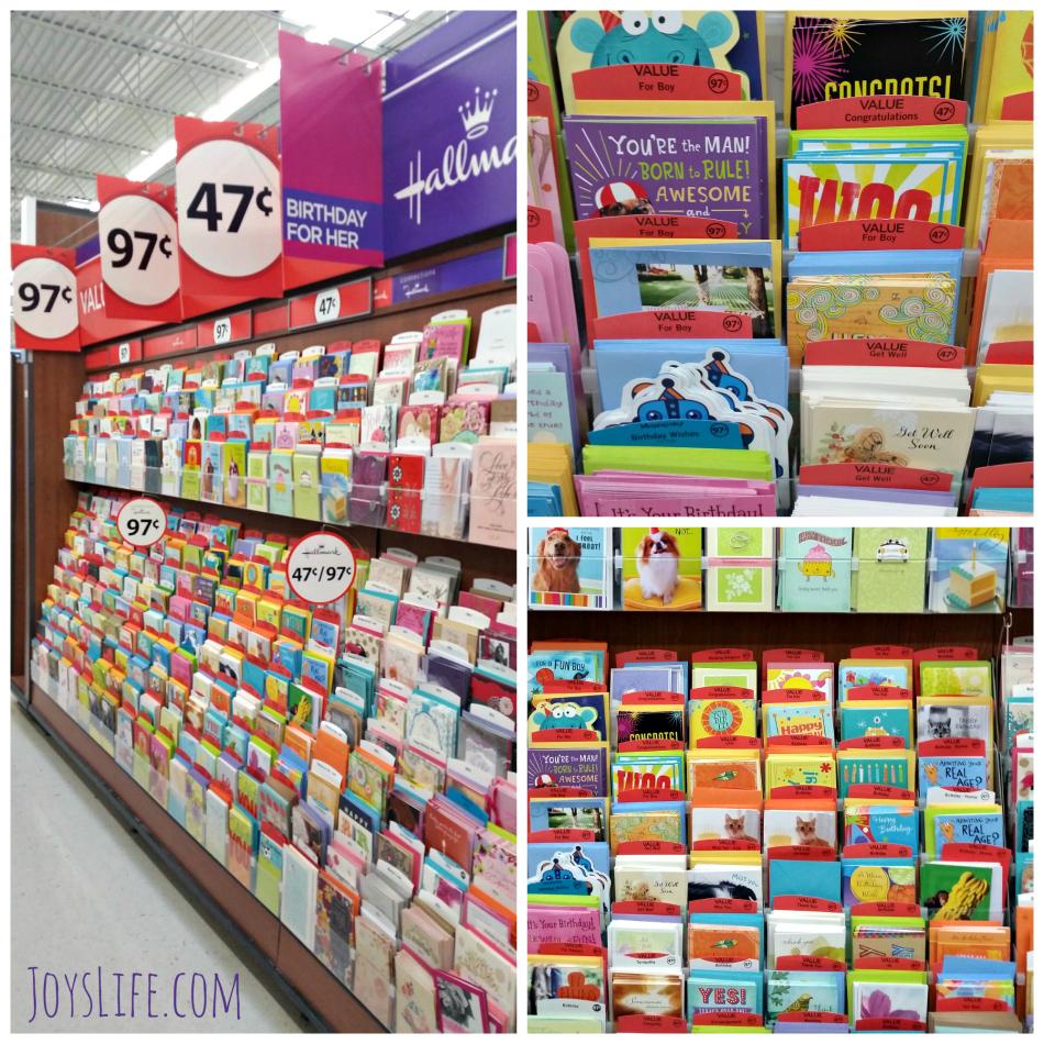 Birthday card organizer box simple sweet gifts joys life birthday card organizer box sendsmiles ad silhouettecameo hallmark bookmarktalkfo Choice Image
