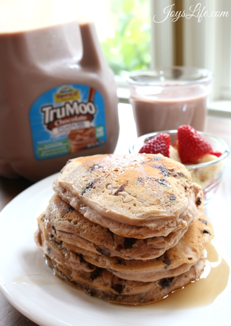 Back to School and It's Senior Year @TruMoo #TruMoo #ad