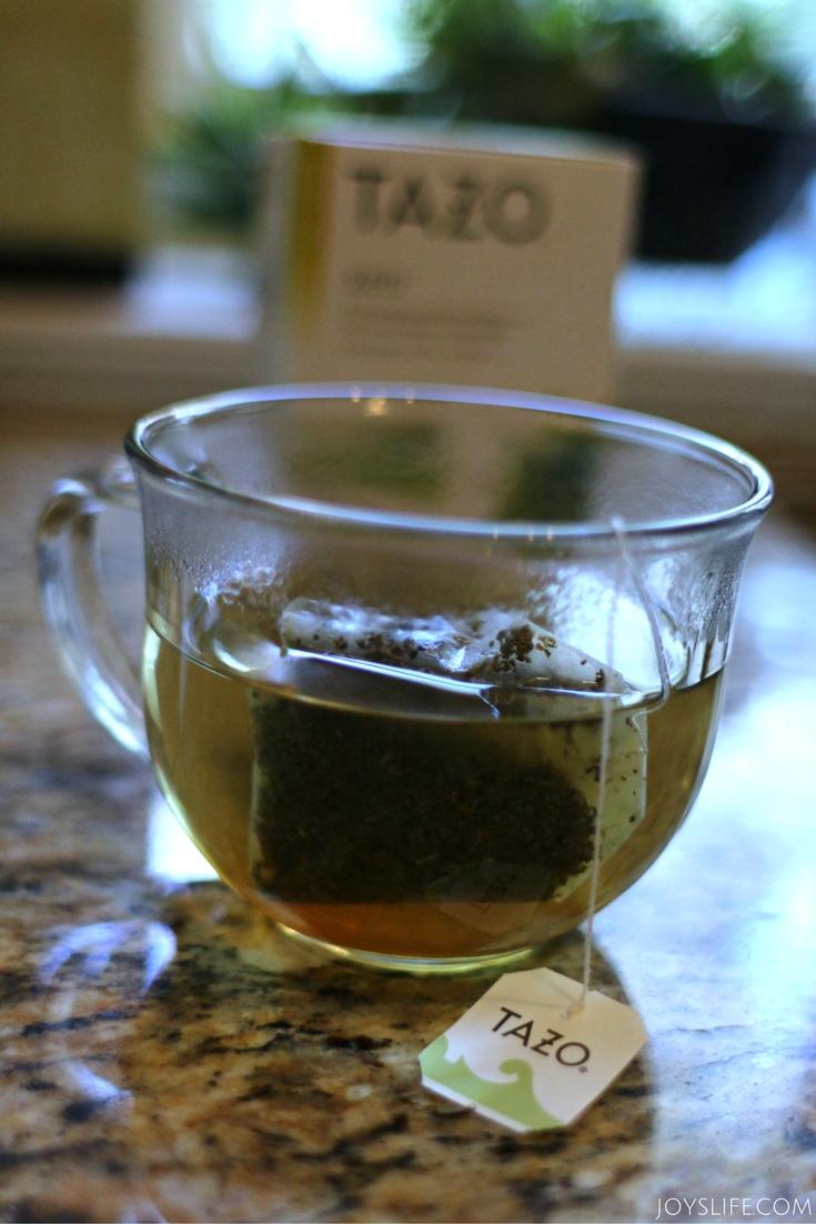Tazo Zen Cup