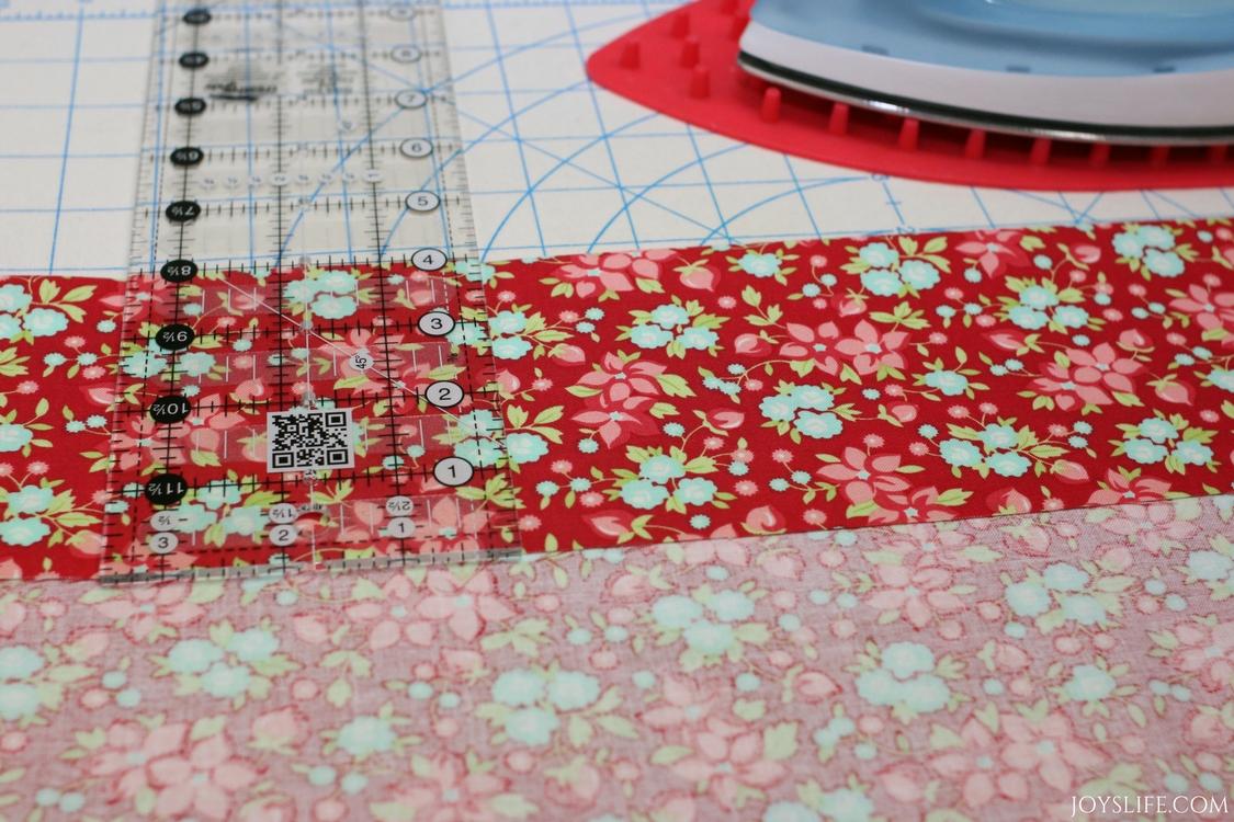 drawstring fabric iron