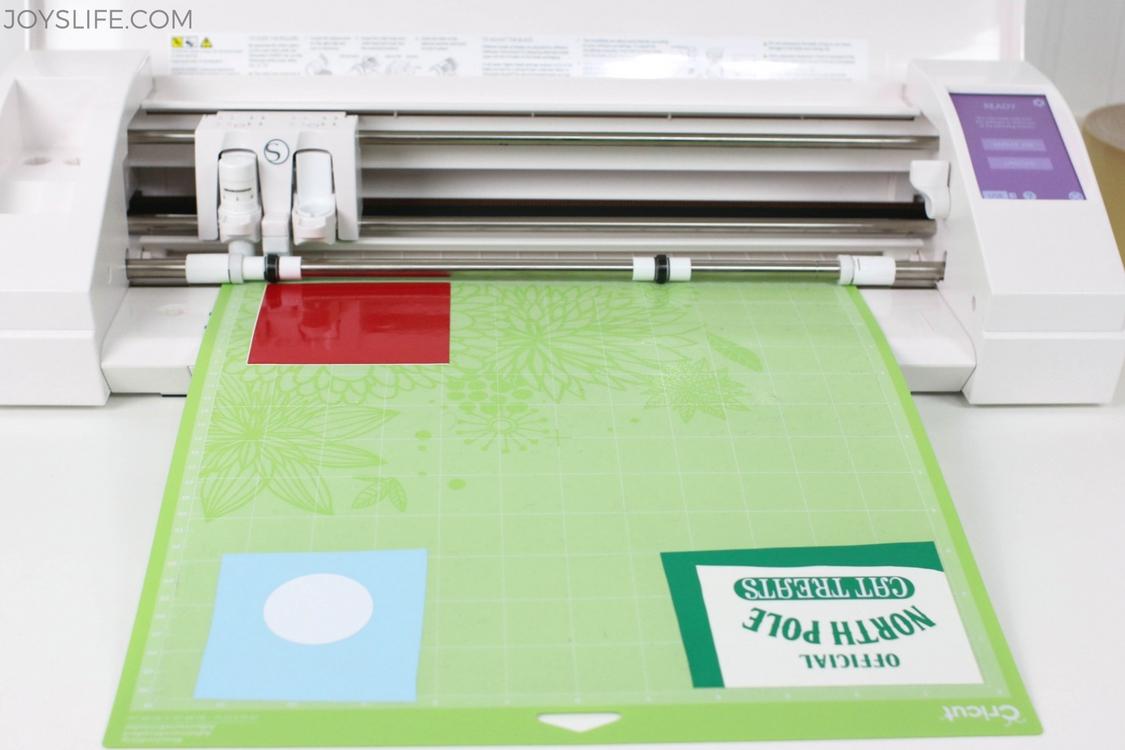 silhouette cameo 3 vinyl cricut mat treats