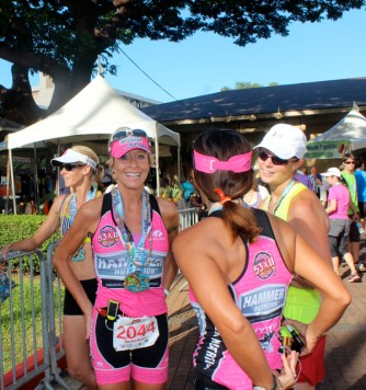 Maui Marathoners