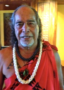 Kupuna and UH Educator honored for his contributions to the culture