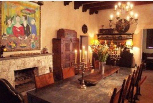 Mexican Interior Design Ideas  Joy Studio Design Gallery