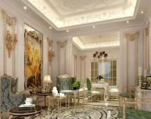 French Luxury Interior Design