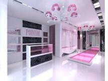Clothing Store Interior Design Ideas Joy Studio