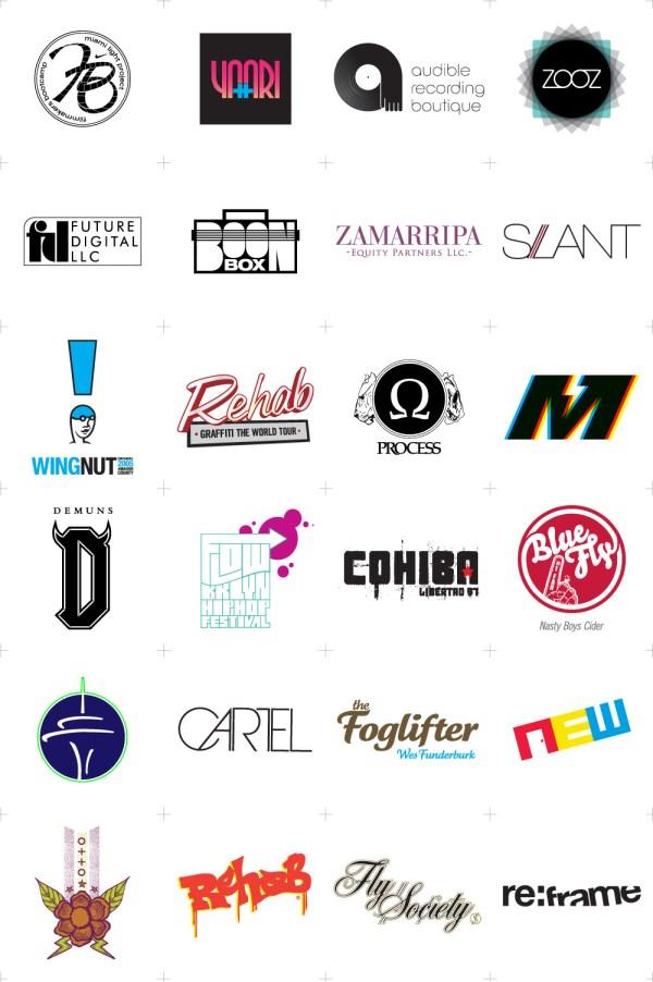 Logos Joy Studio Design