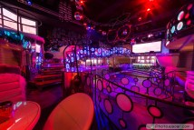 Bar Nightclub Interior Design Ideas
