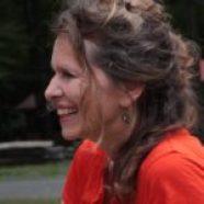 Joy Thacker M.E., NCC