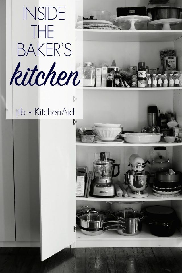 Inside The Bakers Kitchen  Sweet and Savory Buttermilk