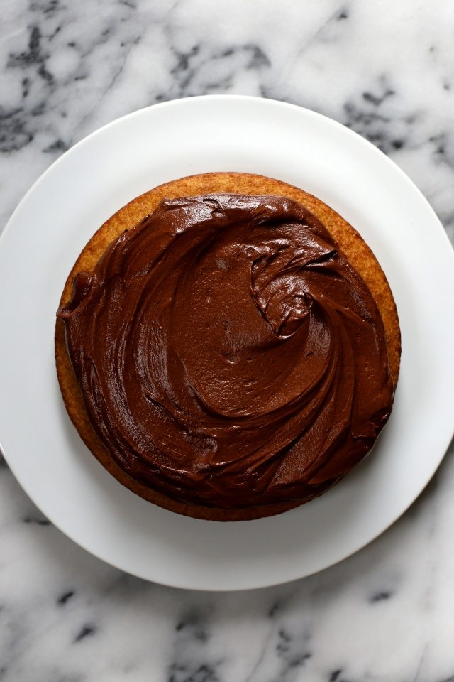 How To Make The Best Chocolate Buttercream Frosting