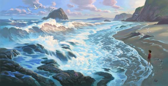 the_ocean