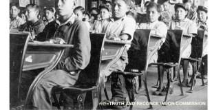 캐나다 상식백과11, 원주민 기숙학교