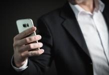 스마트폰 사용자