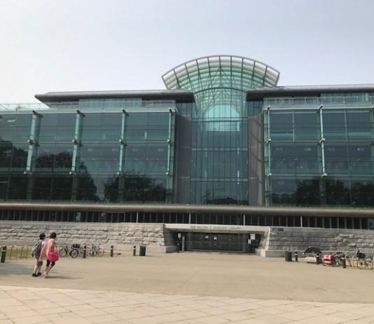 UBC도서관