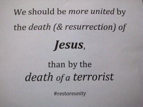 restore unity