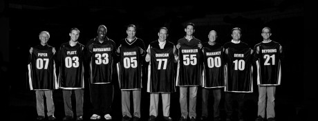 together for the gospel guys in jerseys