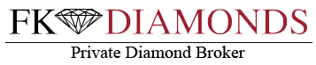 FK Diamonds logo