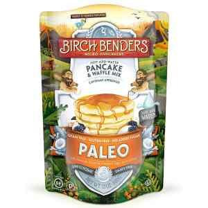 birch bender's gluten free pancake mix