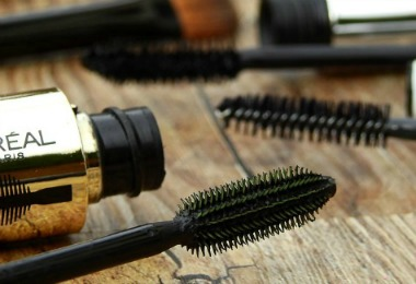 You can send old clean mascara wands to Appalachian Wildlife Refuge