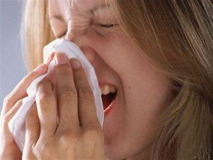 tissues and handkerchiefs