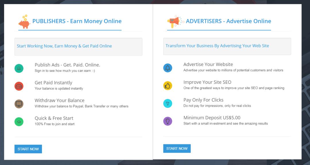 【Paypal網賺】Star-clicks廣告點擊網賺教學_02