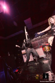 The Kut | Rock Decadium Tour