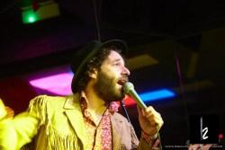 Camden Rocks Presents Jan 11th 2020. © Rupert Hitchcox. All Rights Reserved