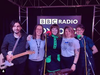 BBC Oxford Sesh