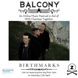 birthmarks balcony