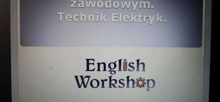 Matura ustna na języku zawodowym – speaking warm ups! Technik Elektryk.
