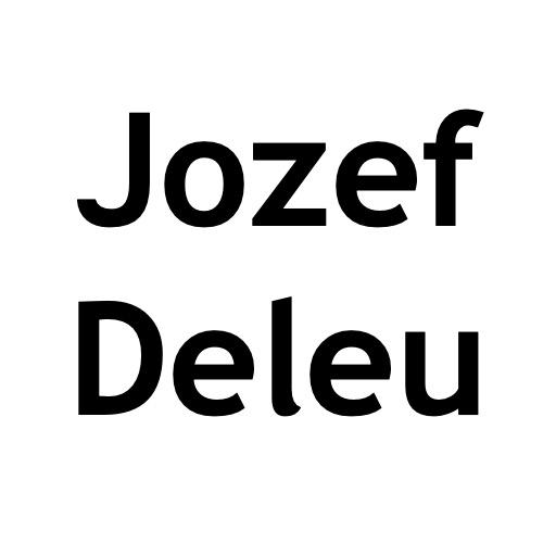 Jozef Deleu
