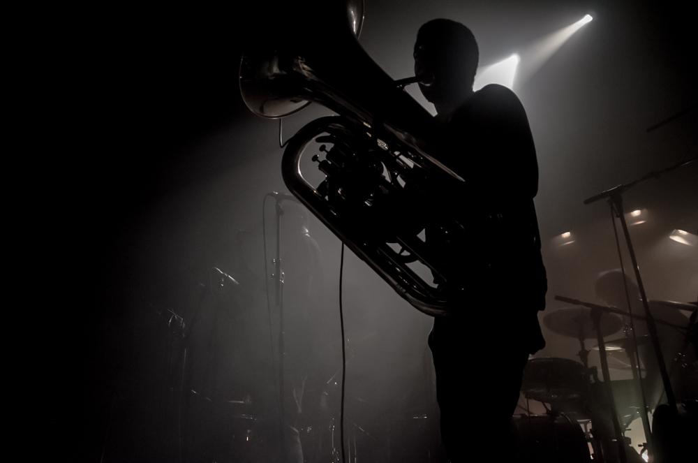 Sons Of Kemet, Village Underground, Concert Photography