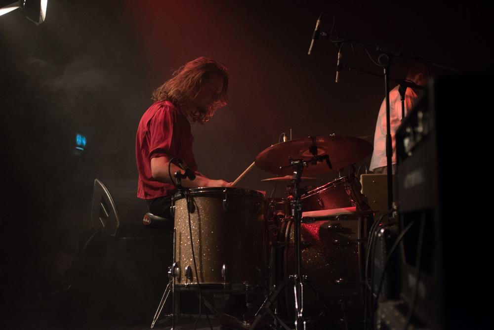 Girlpool, Village Underground, Concert Photography