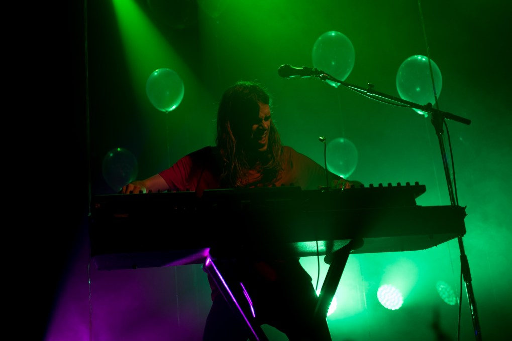 Hundred Waters, Village Underground, Concert Photography