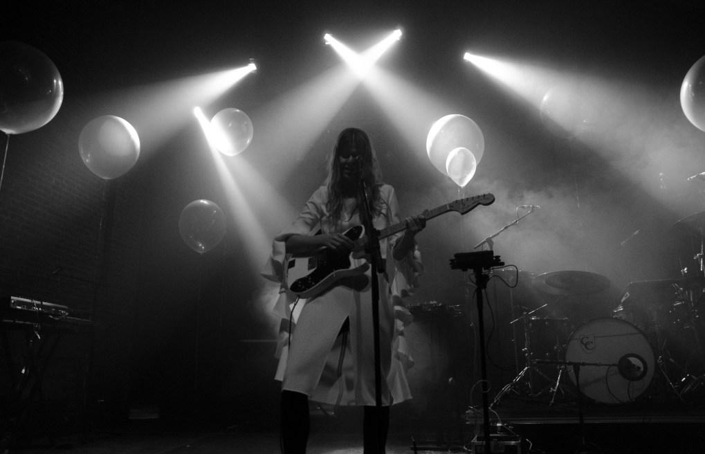 JFRD, Village Underground, Concert Photography