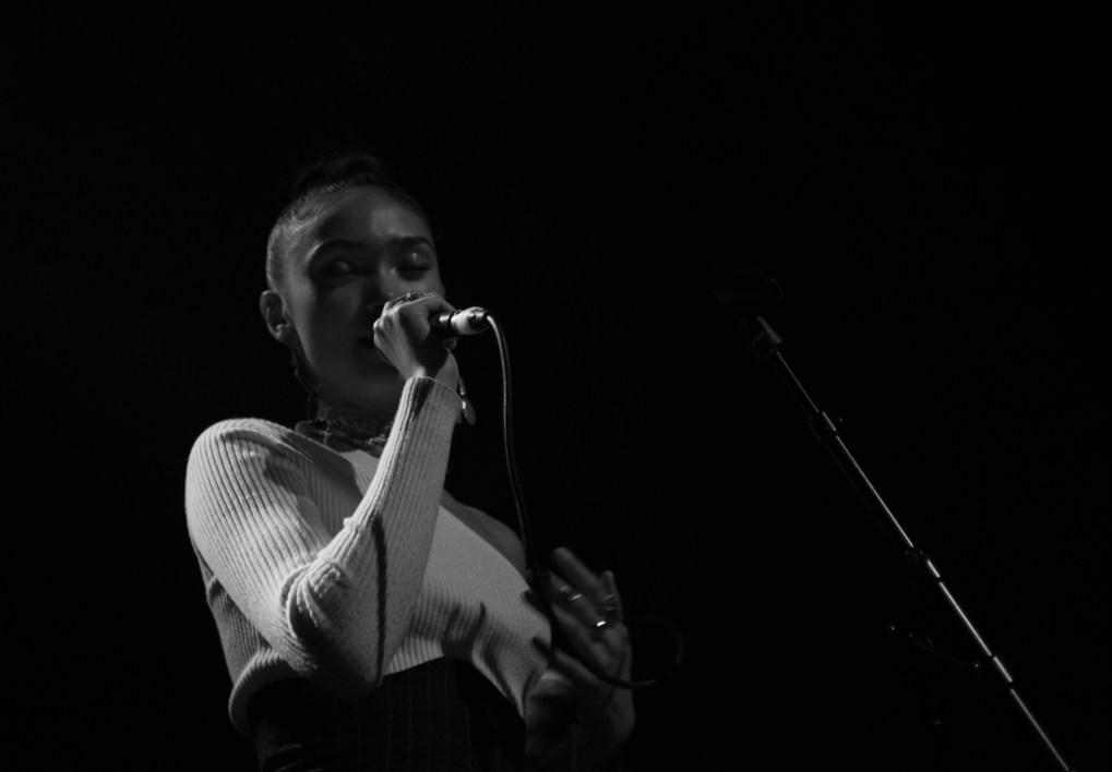 Joy Crookes, Village Underground, Concert Photography