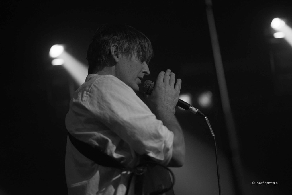 American band Stephen Malkmus and The Jicks performing at EartH London UK