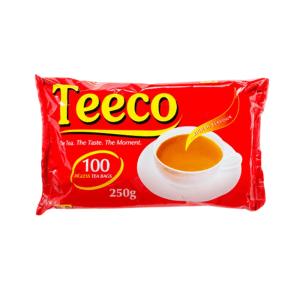 Teeco teabags 26s x 20