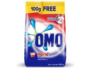 Omo Washing Powder 600g