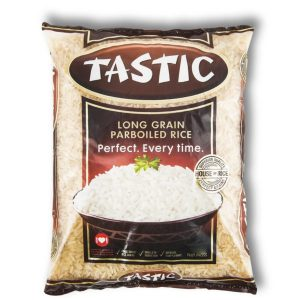 Tastic Rice 250kg